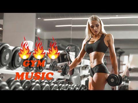 Best Workout Music Mix 2021 🔥 Music for Gym 🔥 Best EDM, Bass, Trap 2021#6