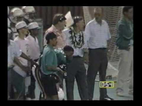 Hawaii BYU 1992