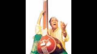Raag Deepak - Ustad Ghulam Mustafa Khan