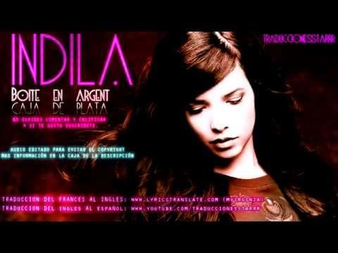 Indila - Boite en argent (Caja de plata) [Traducida/Subtitulada en Español] HD