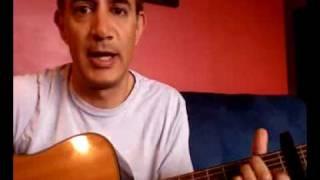 I me mine-beatles-guitar tutorial