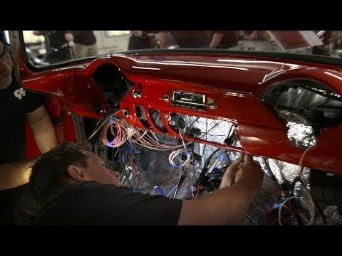 1953 ford f100 wiring diagram painless wiring  painless wiring