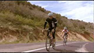 Road Cycling Tip - Climbing