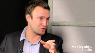 DAVID GELB Interview