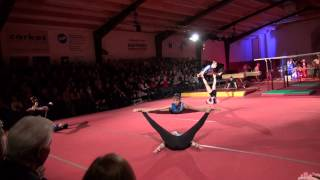Winti-Akro am Soul of Gym 2013