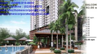 Condo For Sale In Quezon City By DMCI HOMES Zinnia Towers