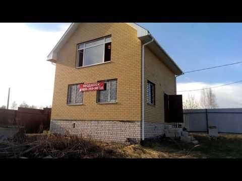 Продажа дачи в Кузнецово Костромской области.
