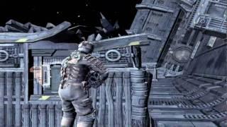 Dead Space - Zero Gravity Swarm