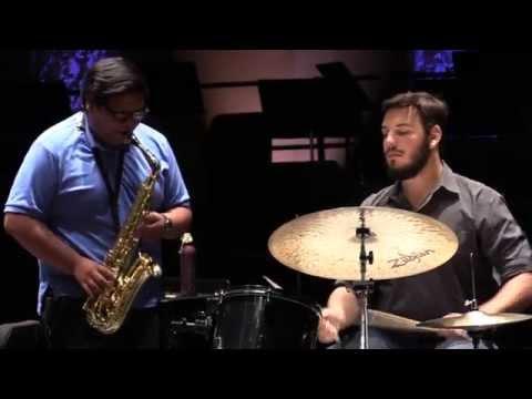 Cabrillo Festival of Contemporary Music Student Staff Program