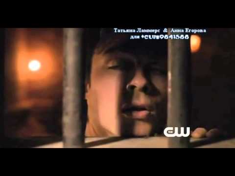 The Vampire Diaries Webclip (2) - 4.12 - A View To A Kill (RUS SUB)