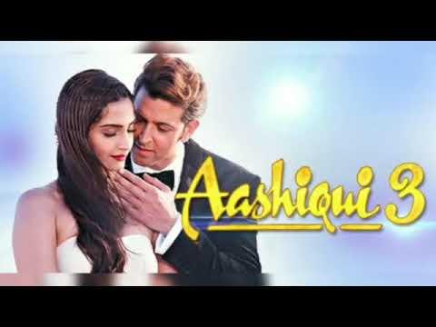 "Aashiqui 3 ""Mere Khuda Tu Hai Kaha""  Official Video"