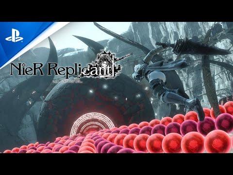 NieR Replicant ver.1.22474487139… – The Game Awards 2020 Trailer | PS4