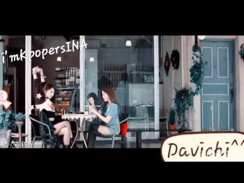 다비치 Davichi TWO LOVERS^^ MV
