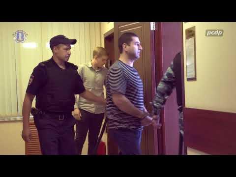 Журналистское расследование: Территория закона, убийство в Королёве