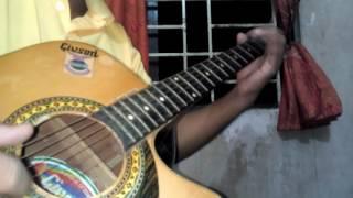 Epitaph Aurthohin guitar Cover