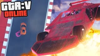 WEDGE LORD | GTA 5 Online Tiny Racers
