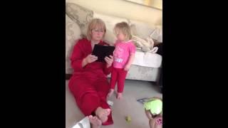 #hilarious #nanny #gummybear #porn