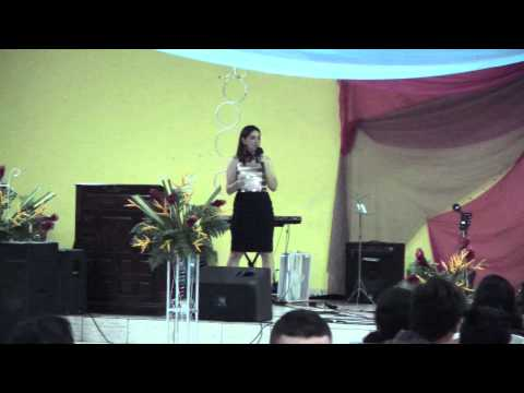 Testimonio  Jennifer Alexandra Rodriguez