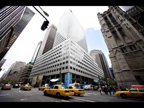Trumps Senior Adviser Jared Kushner 666 Fifth Avenue & Middle East Peace
