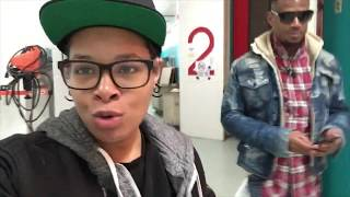 Traveling With Marlon Wayans - Vlog_004