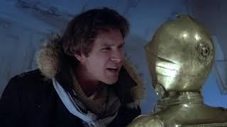 Star Wars V. A birodalom visszavág (teljes film magyarul)
