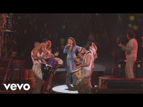 Gloria Estefan, Miami Sound Machine - Conga (from Live and Unwrapped)