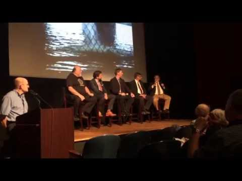 Rochester Subway Panel Discussion
