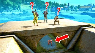 PUBG: Funny & WTF Moments Ep. 499