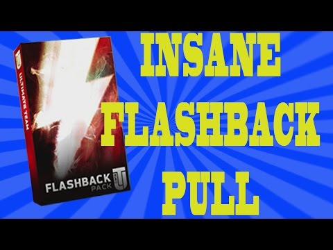 Flashback Pack Opening - Legends in Packs Orlando Pace Peter Boulware - Flashback Peppers