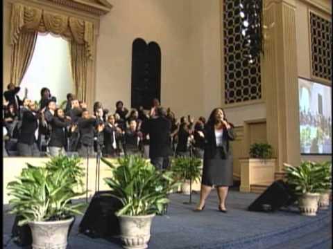 Howard Gospel Choir -