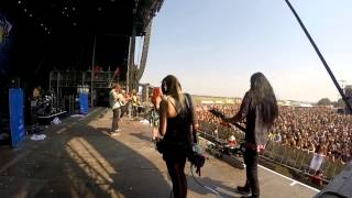 TrollfesT - Summer Breeze 2015 video report