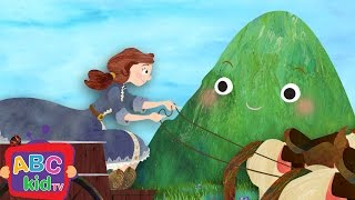 She'll Be Coming Round the Mountain   CoComelon Nursery Rhymes & Kids Songs