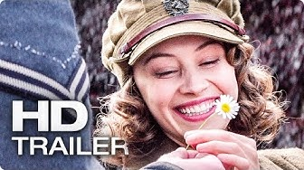 A ROYAL NIGHT Exklusiv Trailer German Deutsch (2015)