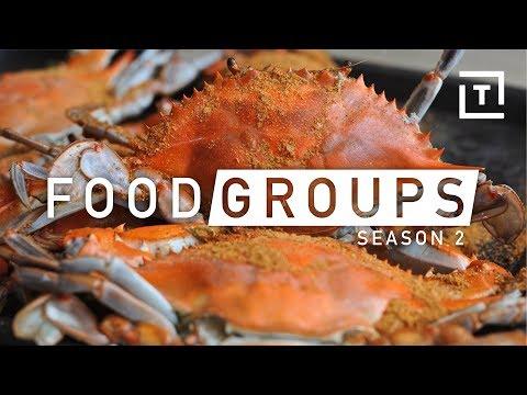 Food/Groups Season 2 Is Coming
