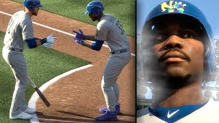 PLAYING ROCK-PAPER-SCISSORS IN TRIPLE-A DEBUT! MLB The Show 18 Road To The Show Gameplay Ep. 12