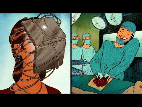 Powerful Illustrations By Koren Shadmi That Show The Sad Reality Of The Our New World