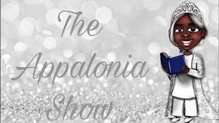 Full Full Full of love | Appalonia the storyteller