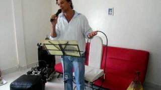 Hisham Ali Layali el Helmia