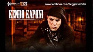 ★ Kendo Kaponi - Cuando Tu Quieras (Freestyle) ★