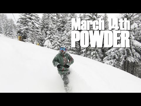 March 14th POW DAY!