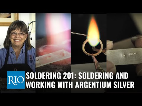 Soldering 201: Soldering and Working with...
