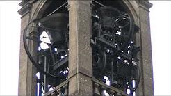 Le campane di Almenno S. Bartolomeo (fraz. Albenza) (BG) - Concerto 1