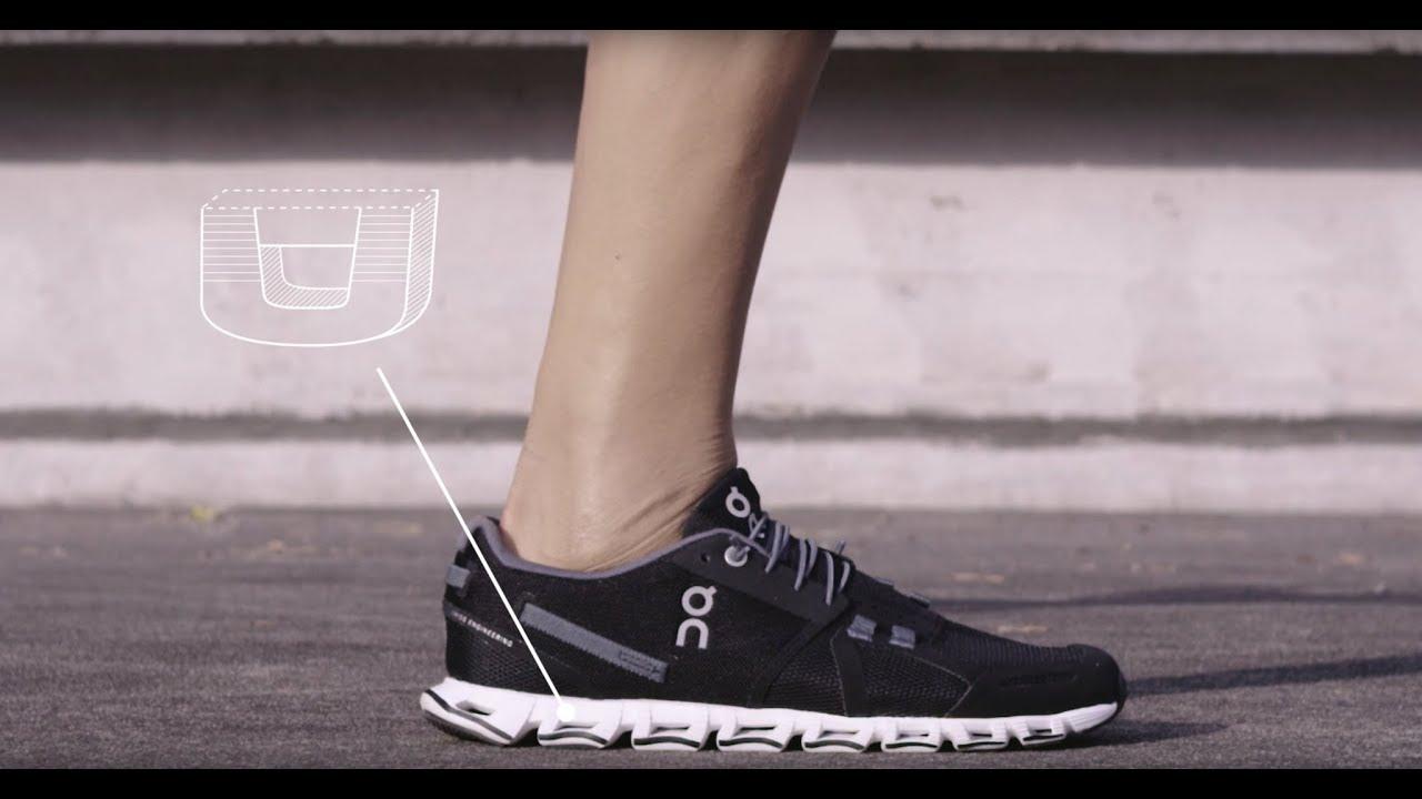 K Swiss Running Shoes