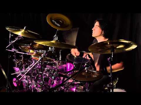 Dream Theater - Fatal Tragedy (Played by Patrik Sas)