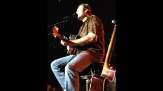 """Over You"" Blake Shelton Acoustic Rupp Arena 2013"