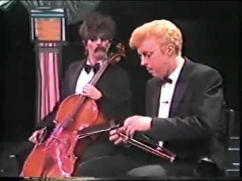 André van Duin De Muzikant.