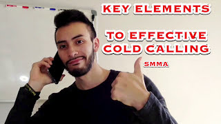 Cold Call Mastery  How to book new clients with effective cold calling