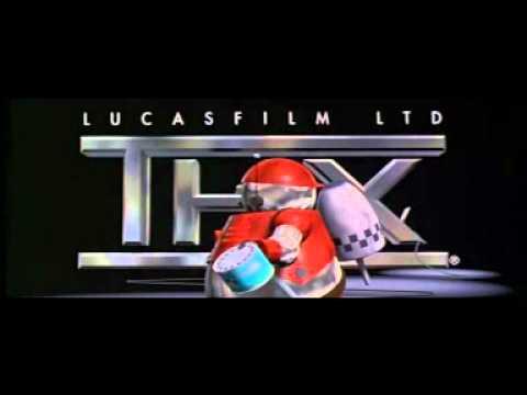 Pixar Cow Thx Soundcheck Youtube