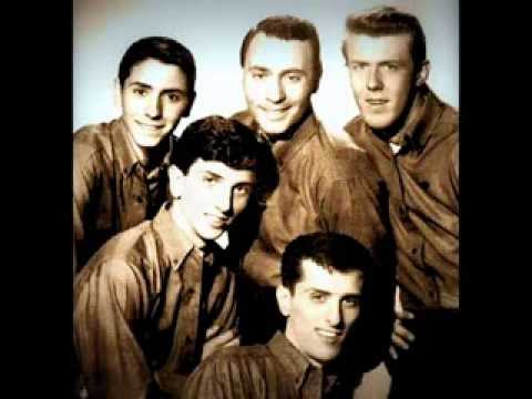 "RANDY & THE RAINBOWS - ""DENISE""  (1963)"