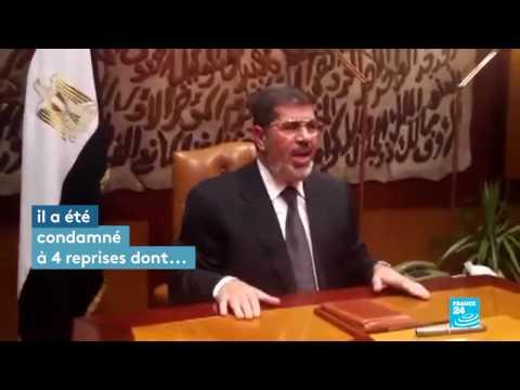 EGYPTE - L'ancien président Mohamed Morsi échappe à la peine de mort